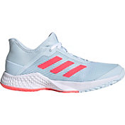adidas Women's Adizero Club Tennis Shoes