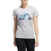 adidas Women's Global Amp T-Shirt