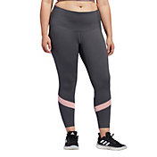 adidas Women's  Plus How We Do Tights