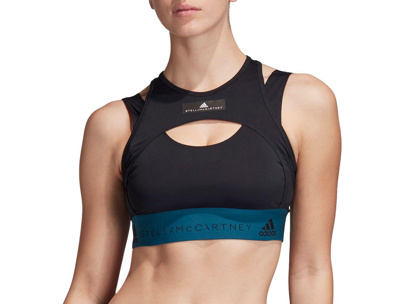 adidas Women's Hybrid Crop Top