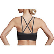 adidas Women's All Me Primeknit FLW Low-Impact Sports Bra