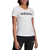 adidas Women's Linear T-Shirt