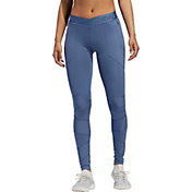 adidas Women's Alphaskin Long Tights