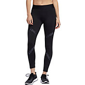 adidas Women's Alphaskin Tape Compression 7/8 Tights