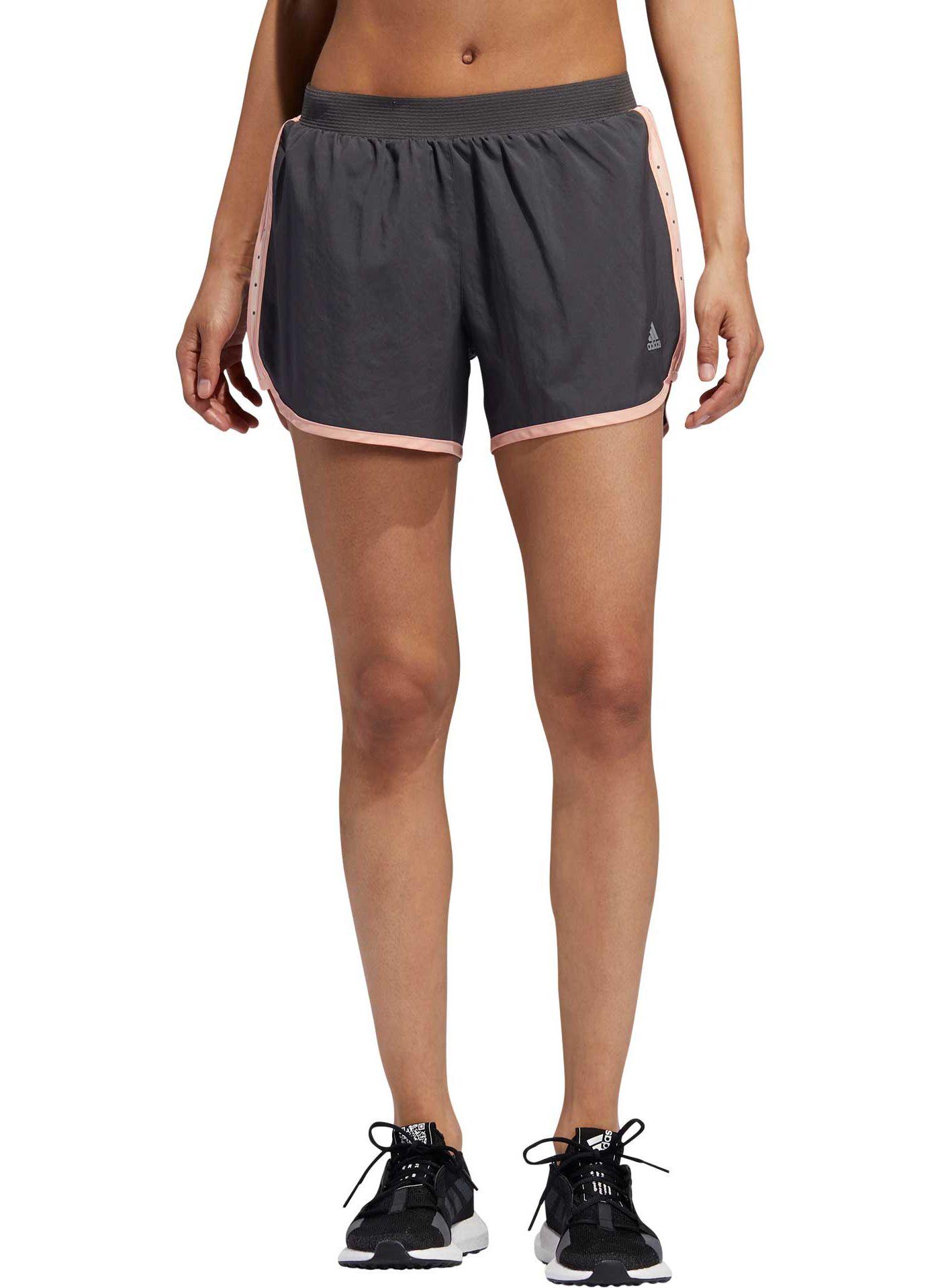 adidas Women's M20 Polka Shorts