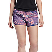 adidas Women's Marathon 20 City Clash 3'' Shorts