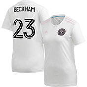adidas Women's Inter Miami CF David Beckham #23 '20 Primary Replica Jersey