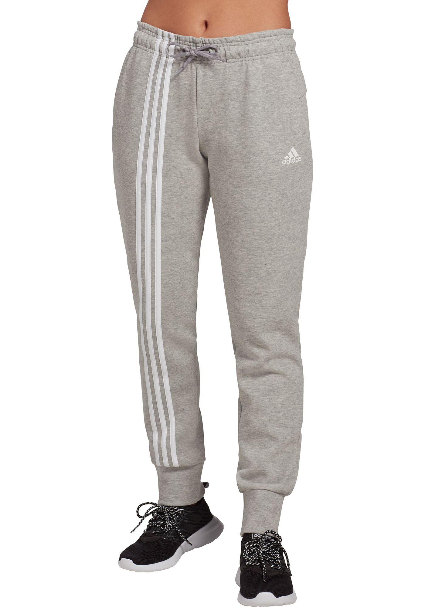 adidas Women's Must Haves 3-Stripes Joggers