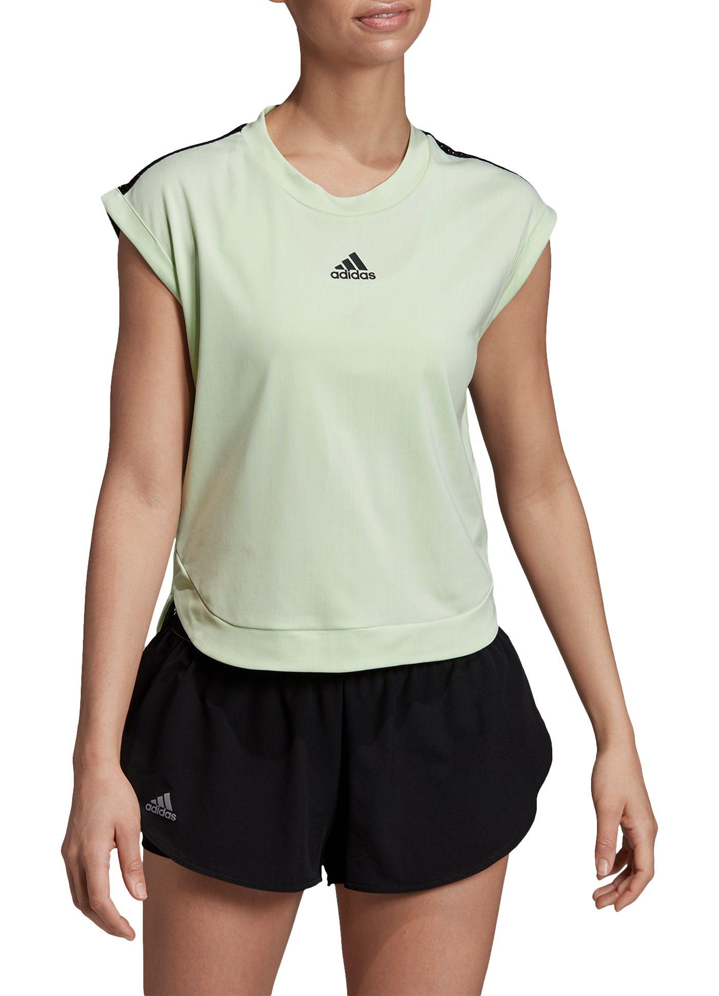 adidas Women's New York Tennis T-Shirt