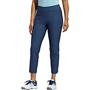 adidas Women's Pull-On Ankle Golf Pants