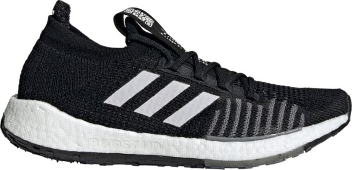 Adidas PulseBoost HD running trainers review: there's more
