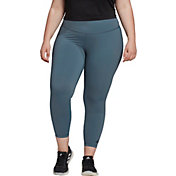 adidas Women's Plus Believe This 2.0 7/8 Tights