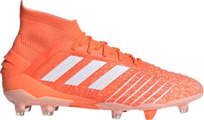 adidas Women's Predator 19.1 FG Soccer Cleats | DICK'S