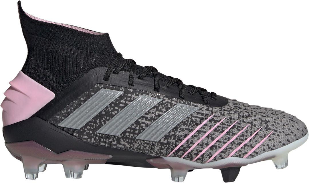 ed2772b19 adidas Women's Predator 19.1 FG Soccer Cleats | DICK'S Sporting Goods