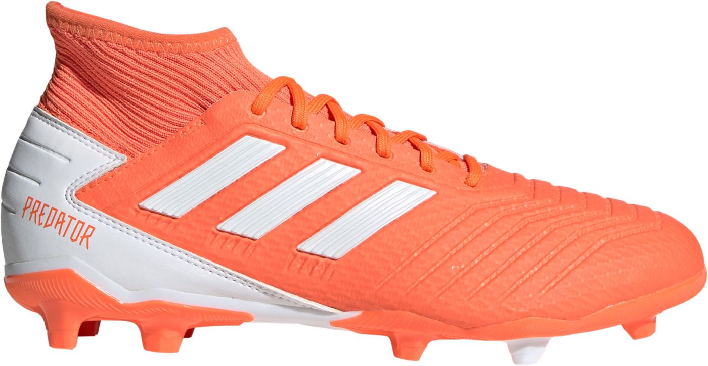 adidas Women's Predator 19.3 FG Soccer Cleats
