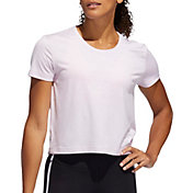 adidas Women's Badge of Sports Graphic Training T-Shirt