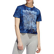 adidas Women's Parley Essential T-Shirt