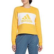 adidas Women's Postgame Crew Sweatshirt