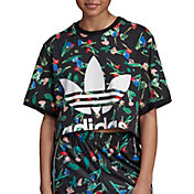 adidas Originals Women's Bellista Crop T-Shirt