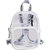 adidas Clear Original Festival Mini Backpack