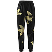 adidas Originals Women's Large Logo Fleece Pants