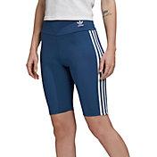 adidas Women's Originals 3-Stripe Bike Shorts