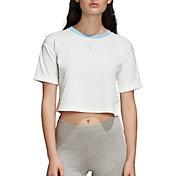 adidas Women's Originals Cropped T-Shirt