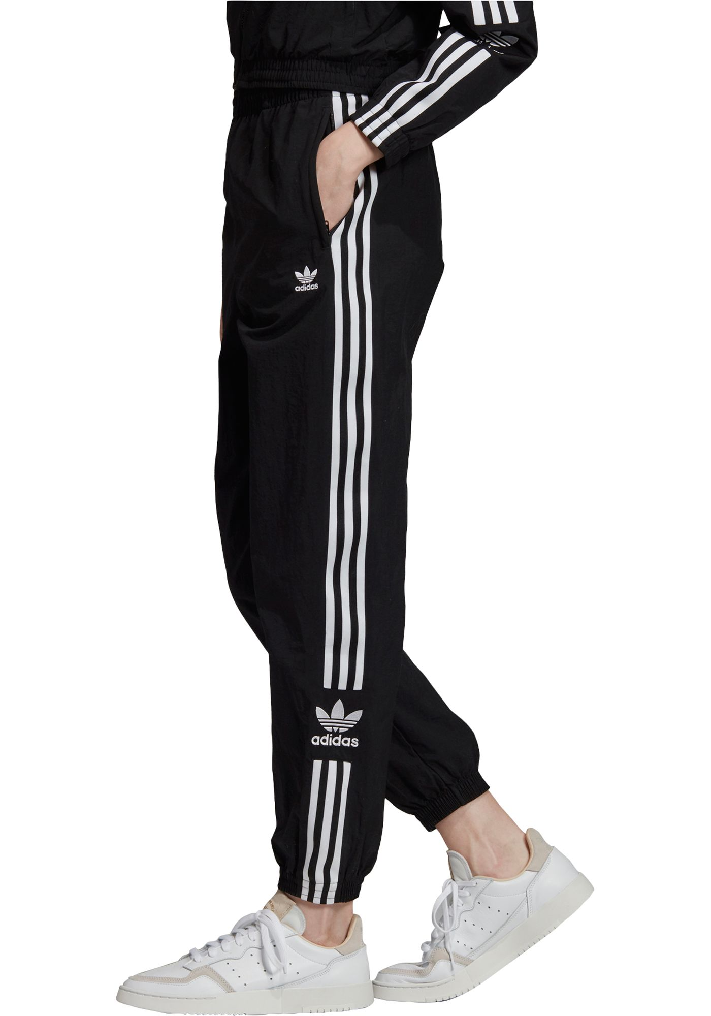 adidas Originals Women's Lock Up Track Pants