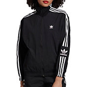 adidas Originals Women's Lock Up Track Jacket