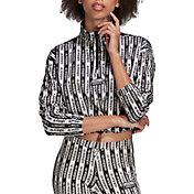 adidas Originals Women's R.Y.V. Half Zip Sweatshirt