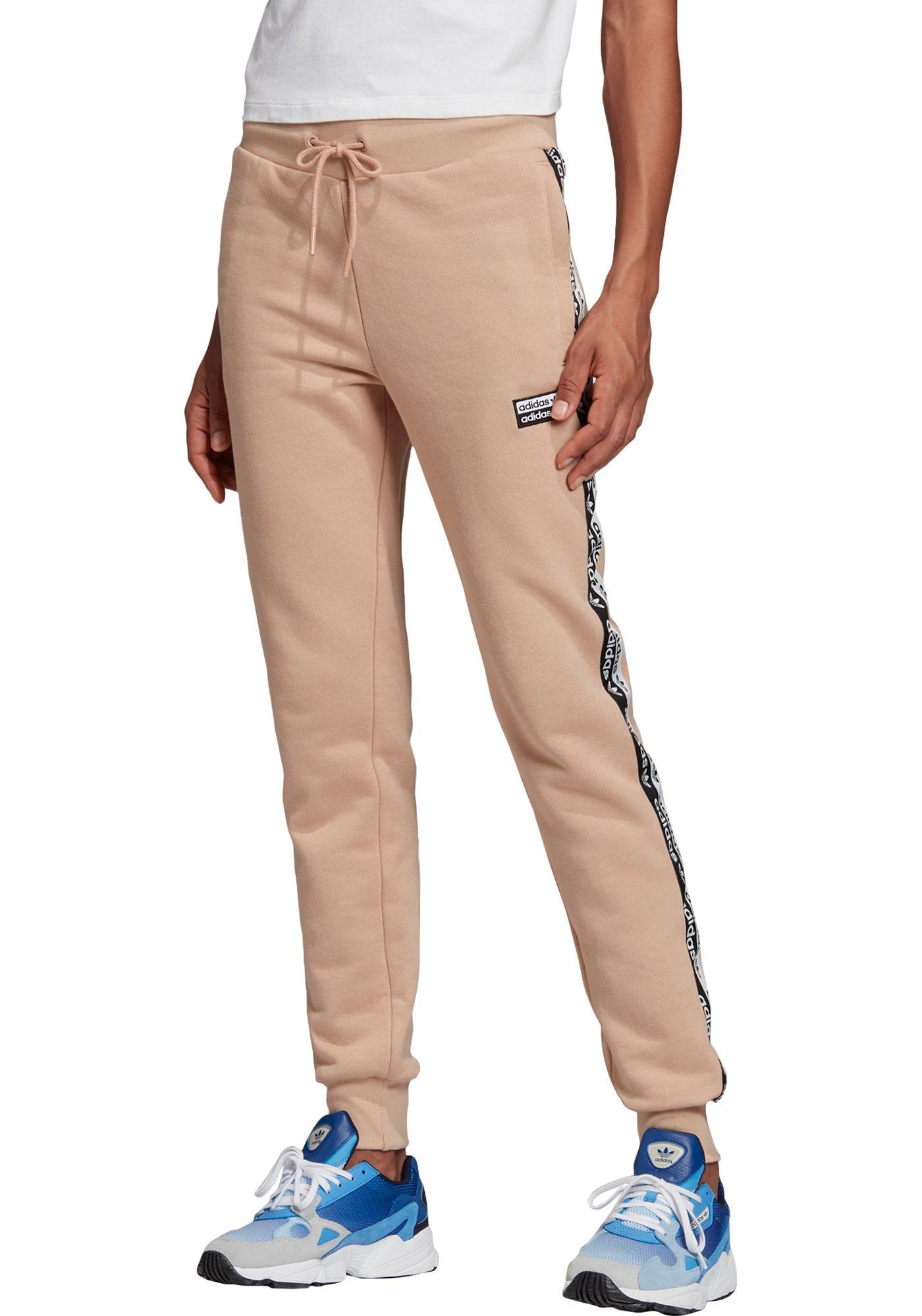 adidas Originals Women's Vocal Cuff Pants
