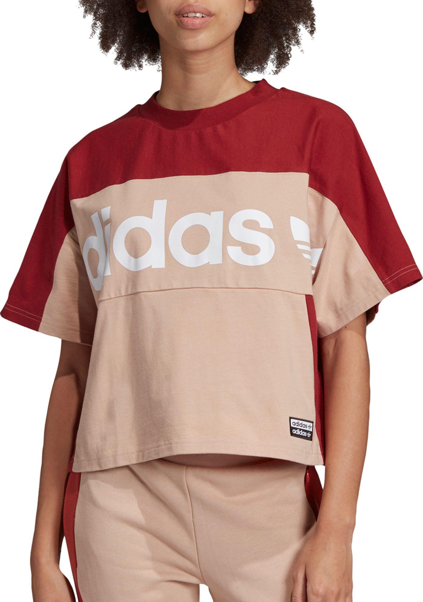 adidas Originals Women's Vocal Graphic T-Shirt