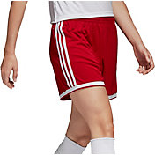 adidas Women's Regista 18 Soccer Shorts