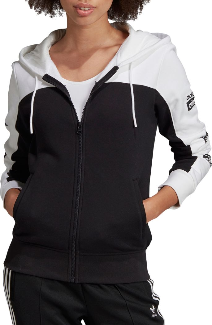 adidas Originals Women's Vocal Hoodie