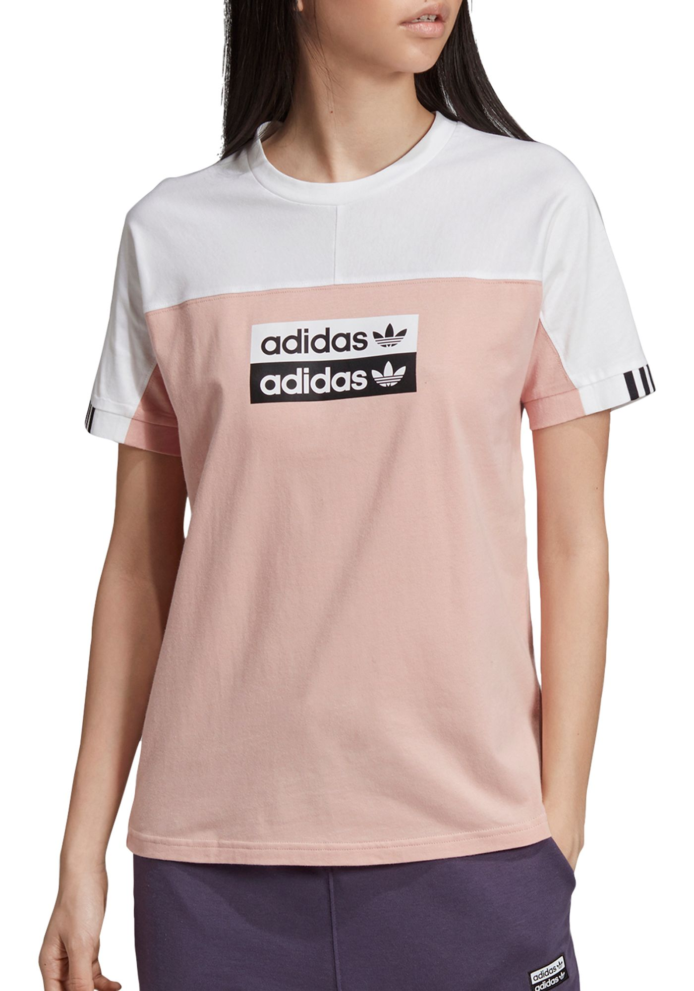 adidas Originals Women's Vocal T-Shirt