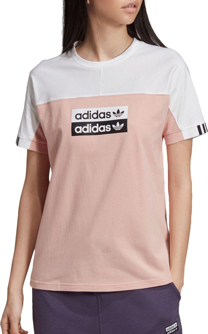 adidas Originals Women's Vocal T Shirt