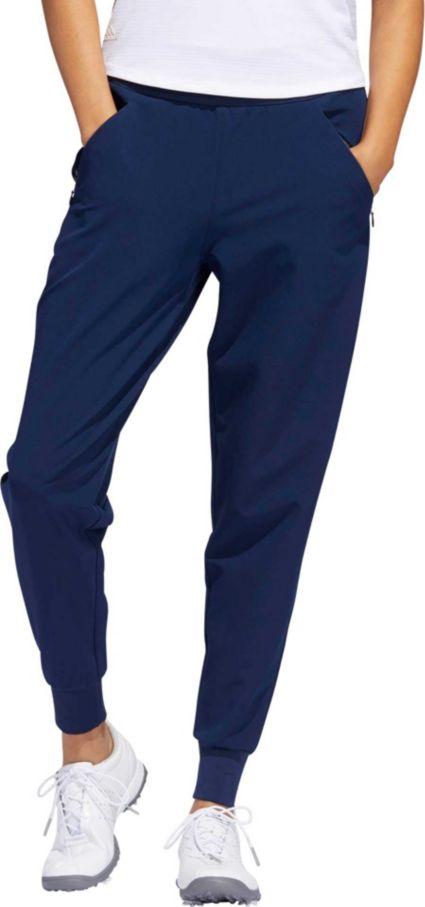 adidas Women's Rangewear Jogger Golf Pants