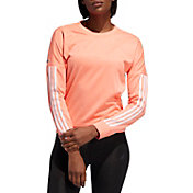 adidas Women's Response Long Sleeve Running Shirt
