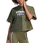adidas Women's Originals R.Y.V. T-Shirt