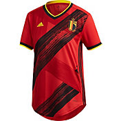 adidas Women's Belgium '20 Stadium Home Replica Jersey