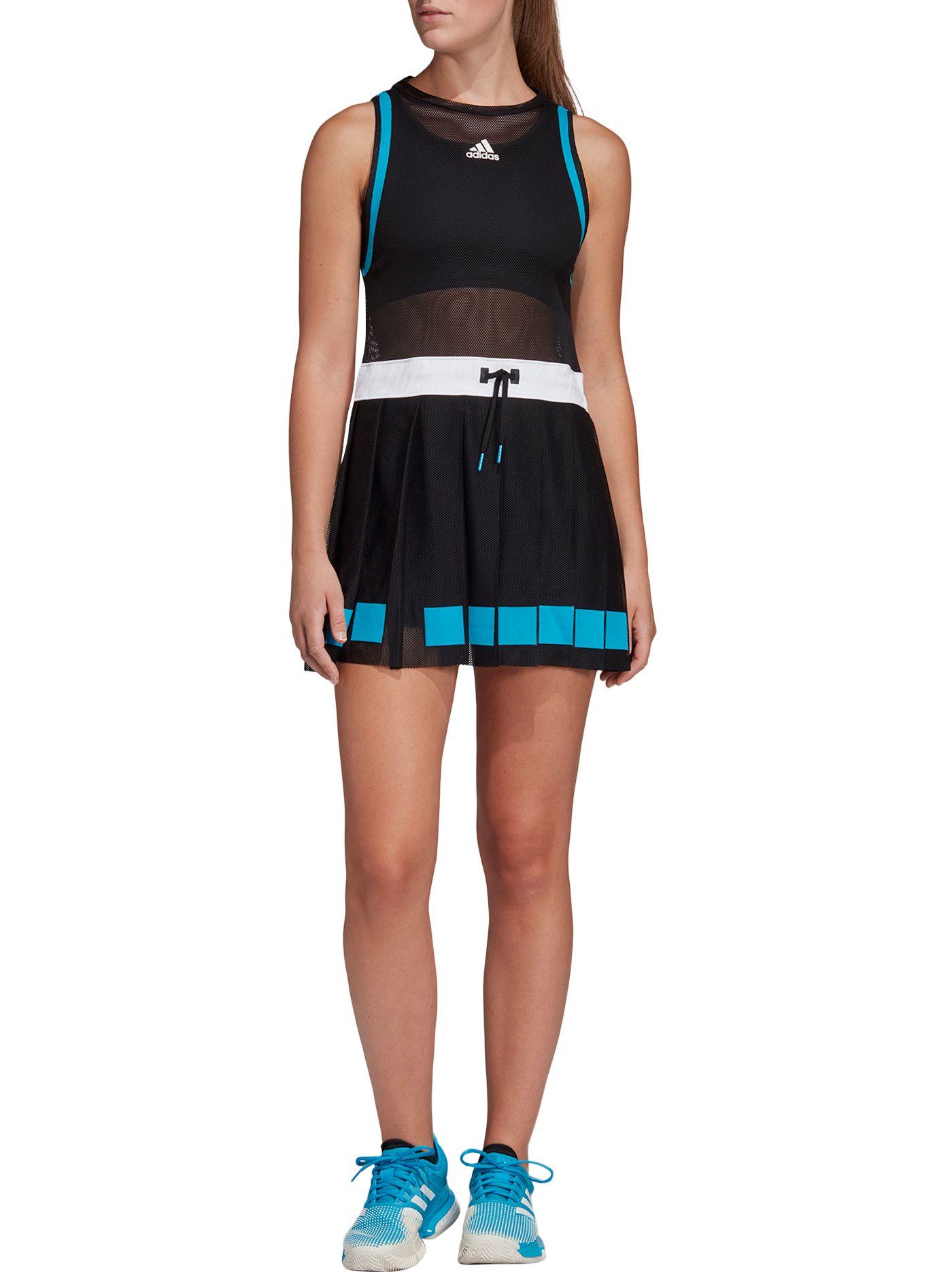 adidas Women's Escouade Tennis Dress