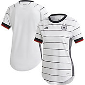 adidas Women's Germany 2020 Stadium Home Replica Jersey