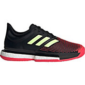 adidas Women's Solecourt Boost Tennis Shoes