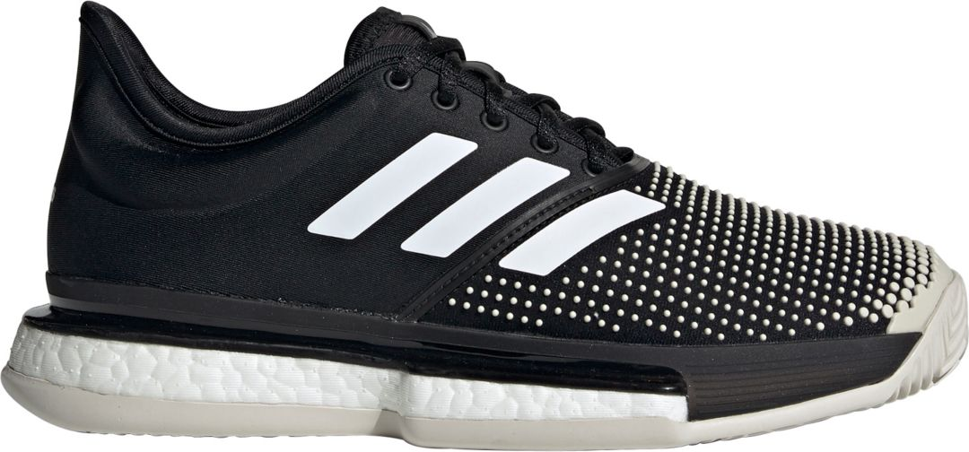 b0ca3fba827 adidas Women's Solecourt Boost Clay Tennis Shoes   DICK'S Sporting Goods