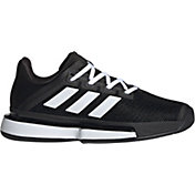 adidas Women's SoleMatch Bounce Tennis Shoes