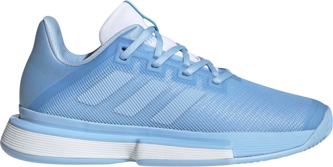 finest selection 222c4 f436d adidas Women's SoleMatch Bounce Tennis Shoes