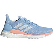 adidas Women's SolarBoost 19 Running Shoes