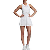 adidas Women's Stella McCartney Perforated Tennis Dress
