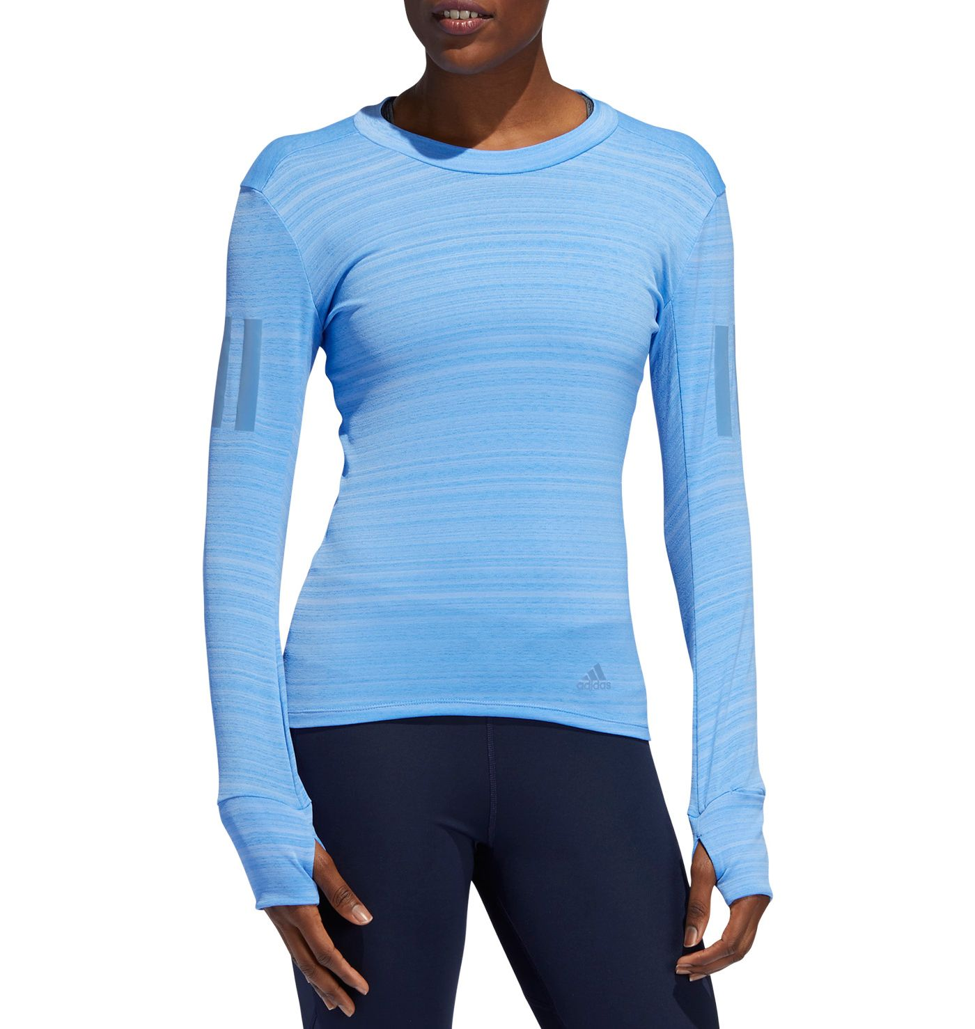 adidas Women's Supernova Long Sleeve T-Shirt
