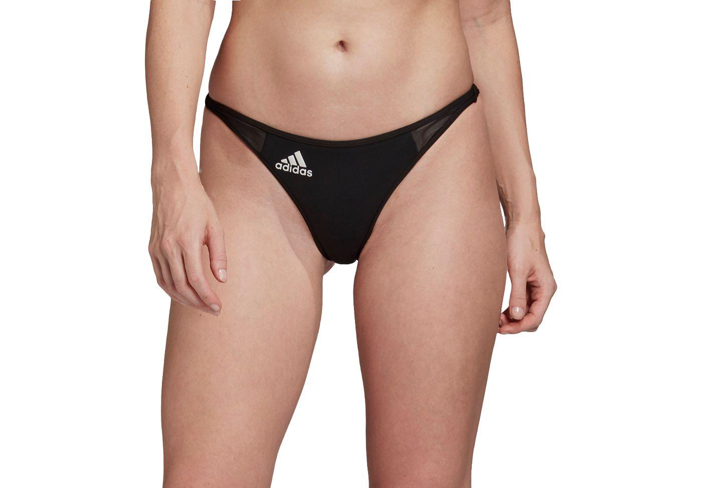 adidas Women's Sporty Bikini Bottoms